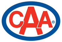 CAA - Logo